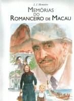 Memorias do Romanceiro de Macau