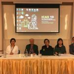 10th edition of the International Convention of Asia Scholars (ICAS 10)