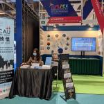 IIM at the Macao International Trade and Investment Fair (MIF) and PLPEX Exhibition