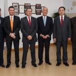 """Conferência """"Macau - Uma ponte na relação económica entre a China e os Países de Língua Portuguesa"""""""