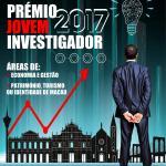 Prémio Jovem Investigador 2017